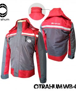 jaket parasut outdoor tambang safety otrahum